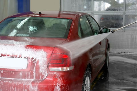 Spring Vehicle Maintenance Tips from Clean Getaway Auto Detailing in Kalamazoo