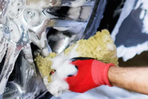 Get a Better Overall Clean with Your Car Wash and Detail in Kalamazoo