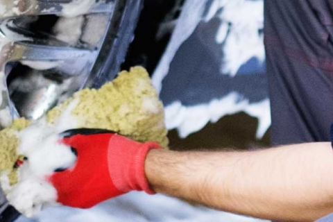 Car Detailing in Kalamazoo Can Offer Health Benefits
